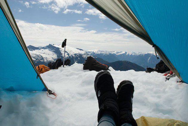 Çadırda uyandığınız için asla pişmanlık duymayacağınız 15 muhteşem manzara https://t.co/47Eqo62xLa https://t.co/uCY471xNLW