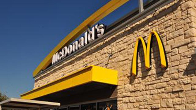 Cops: Man pulls gun in Ohio after failing to get McMuffin