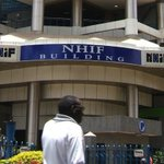NHIF members will no longer choose outpatient hospitals