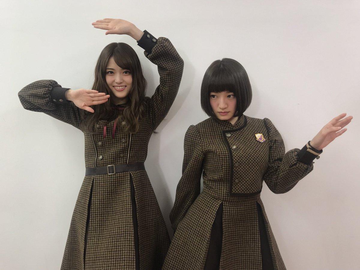 ニコニコ生放送にて中田花奈、松村沙友理がMCをつとめる「生のアイドルが好き」放送中です! 是非ご覧く...