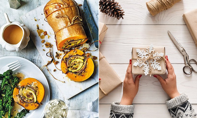Looking for Christmas inspiration? These are the food and decor trends you have to try!