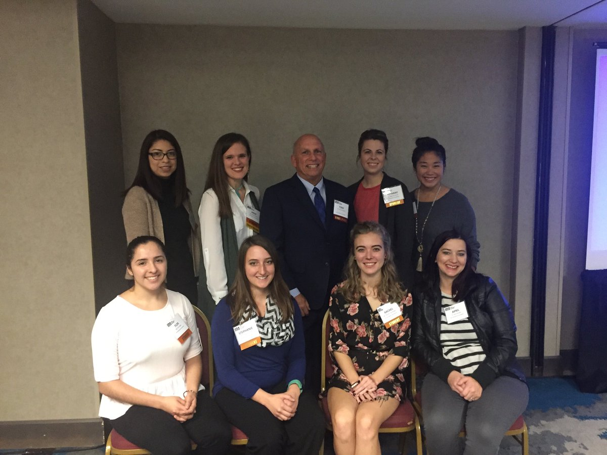 test Twitter Media - With the future of the Indiana Psychological Association at their annual meeting in Indianapolis. https://t.co/ilJGXEAE1e