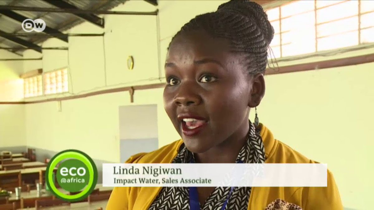 Promoting urban farming through schools in Uganda | DW English