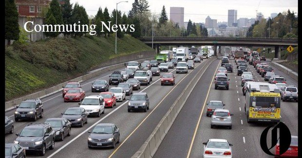Portland Metro Friday Traffic: Serious crash closes NE Columbia at MLK