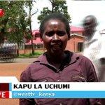 Biashara kurudi chini mpakani Kenya na Uganda