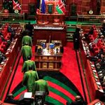 Kenya's contentious electoral amendments pass into law