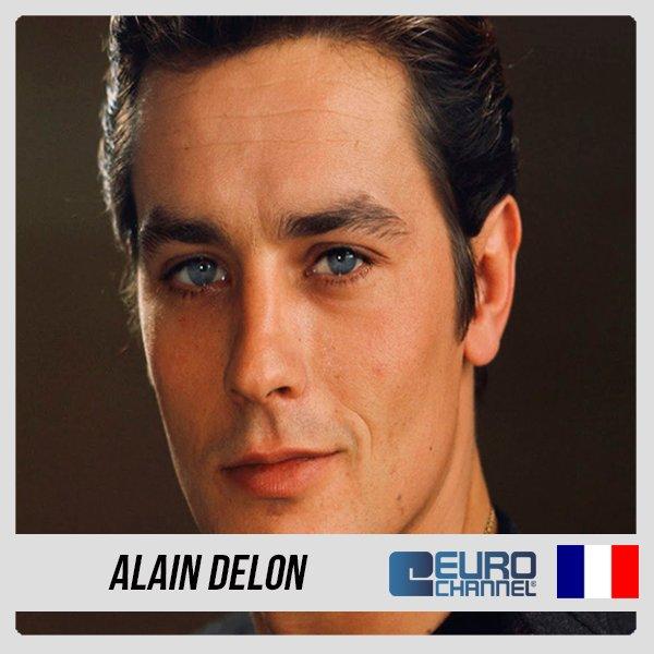 Happy Birthday, Alain Delon!