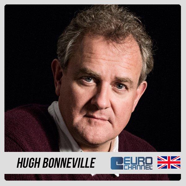 Happy Birthday, Hugh Bonneville!