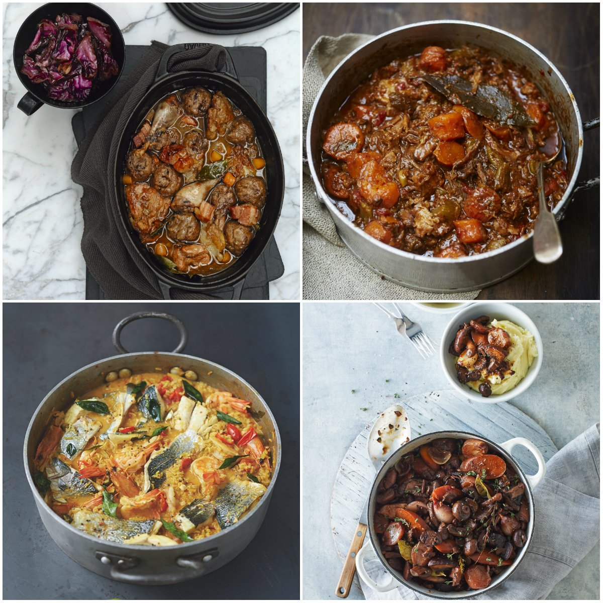 4 warming stews to turn your Sunday blues into a special occasion! https://t.co/rL1Xrx1JzT https://t.co/oKpQPjERNS