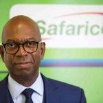 Safaricom's profit growth slows amid political turmoil