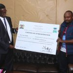 Team Mafisi registered as foundation to fight HIV/AIDS