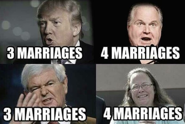 'Respect the sanctity of marriage.' https://t.co/RbBQrnkOFe