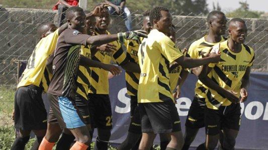 Chemelil Sugar 'suspend' 10 players