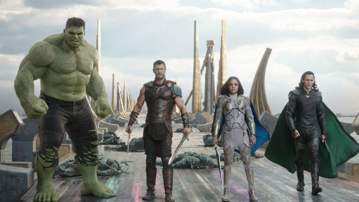 7 Reasons Thor: Ragnarok Is One Of Marvel's Best Movies Yet