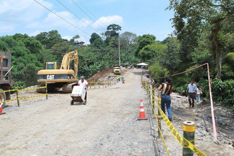 La SCEP gastó más de 2 millones para supervisar proyectos de Codede
