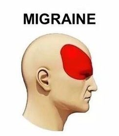 Types of headaches https://t.co/S96BvNPi3M