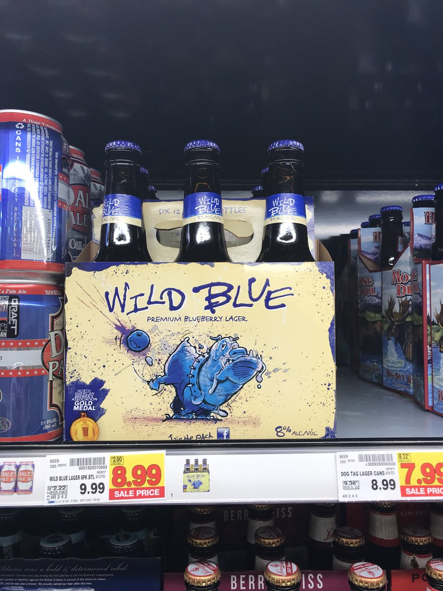 #BlueFriday