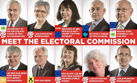 RT @Arron_banks: @carolecadwalla you'd think the electoral commission would be above politics and neutral , no? https://t.co/hZ2g5sVmAX