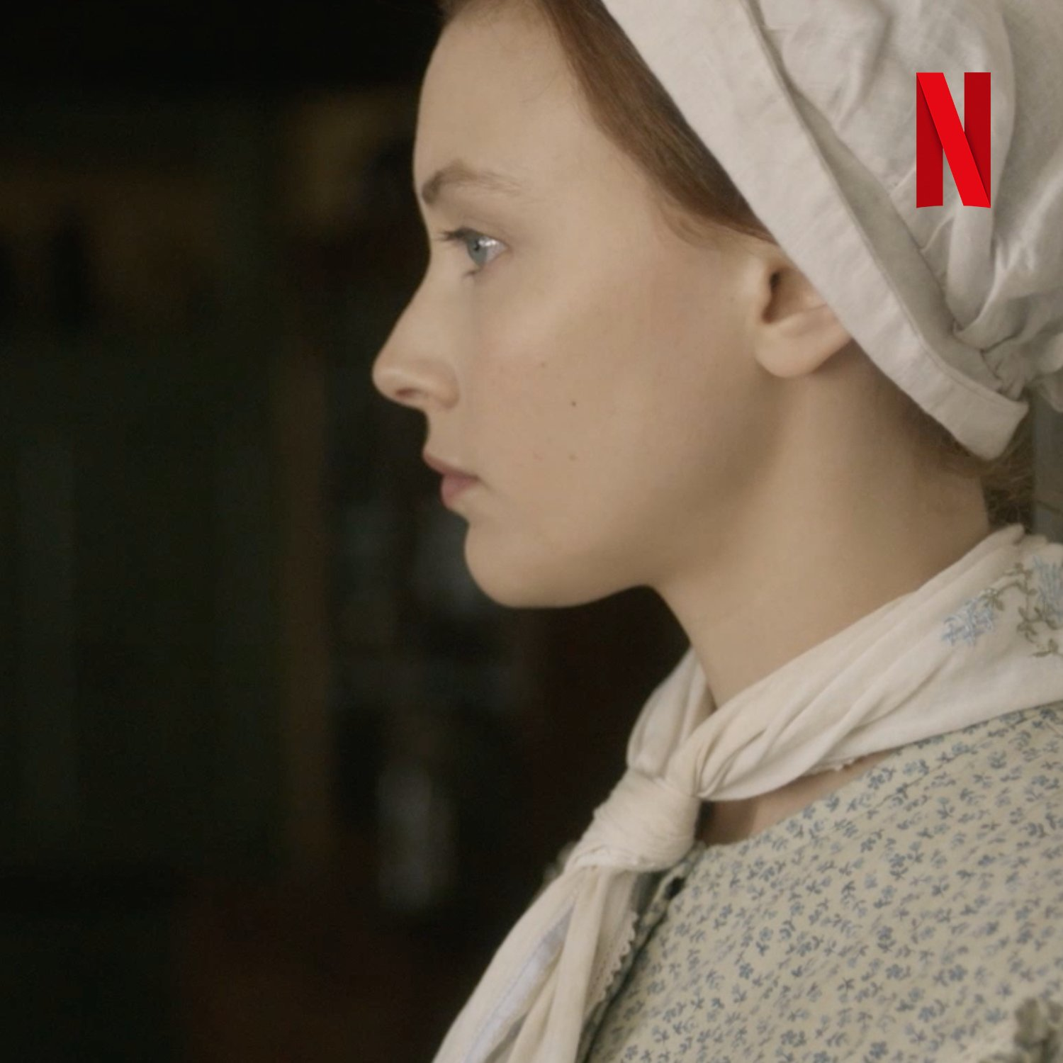 Alias Grace, a true-crime adaptation of the @MargaretAtwood novel, is now streaming. https://t.co/jDSZzgzVQr
