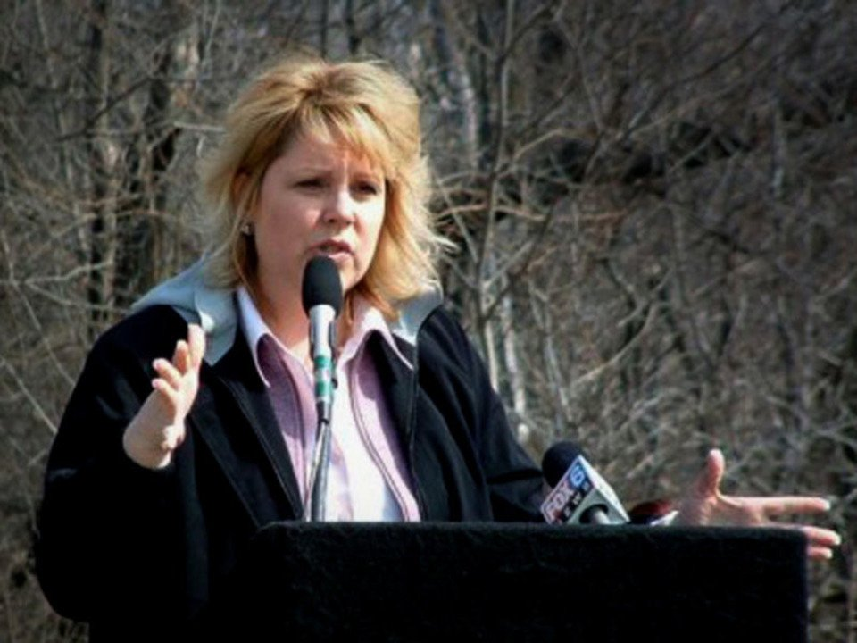 Cathy Stepp, this region's unlikely No. 2 administrator at the EPA, dislikes regulations — and transparency
