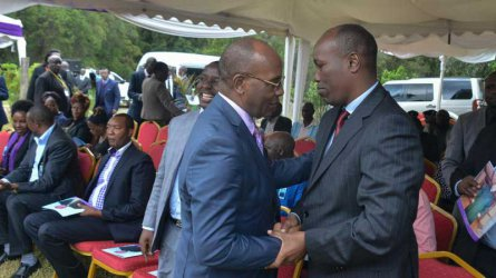 Three governors seek to unite country after poll
