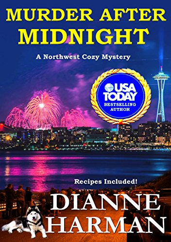 $25 Amazon/PP-1-WW-Murder After Midnight-Dianne Harman-Ends 11/17