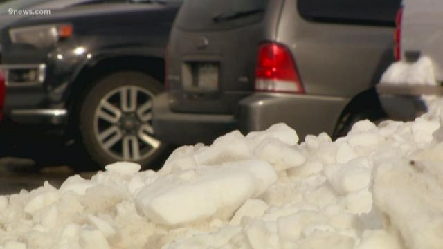 Woman pleaded guilty to leaving child in a freezing car overnight