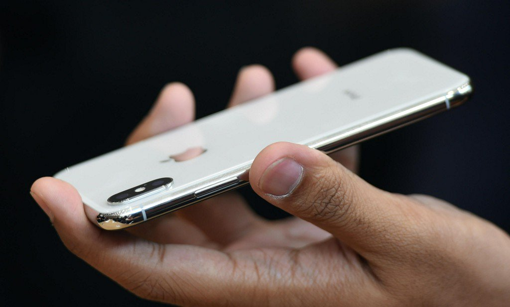Apple's new challenge: Living up to the hype for the iPhone X