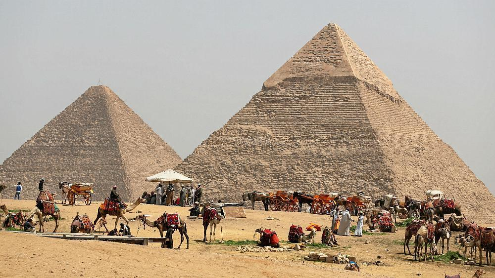 British woman 'faces death penalty' in Egypt for carrying painkillers