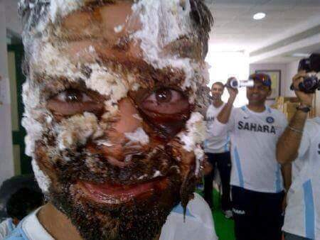 GUESS Who\s BIRTHDAY is after 4 hours 30 minutes  VIRAT KOHLI     Happy birthday to you