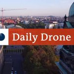 #DailyDrone: The Museum Island | DW English