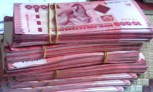 Tanzanian shilling still strong, BoT assures members of public