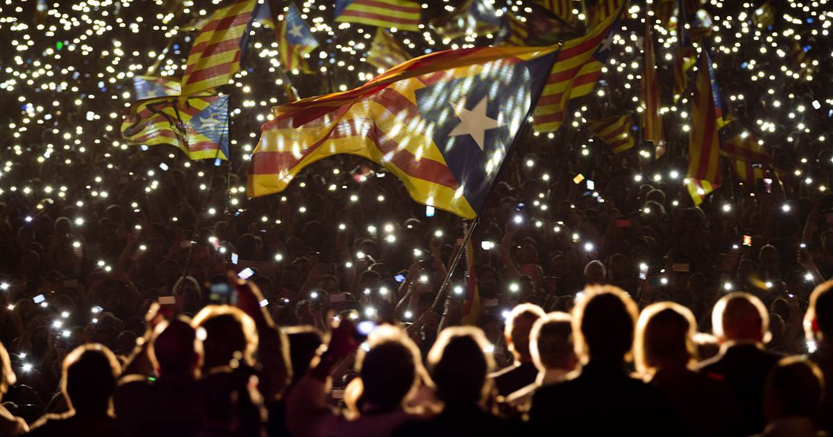 Catalonia's bid for independence from Spain: What happened when?