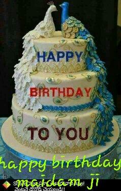 Happy birthday to you virat kohli  advance me