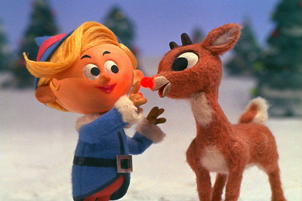 CBS schedule for holiday TV shows: Lineup starts with Frosty and Rudolph this month