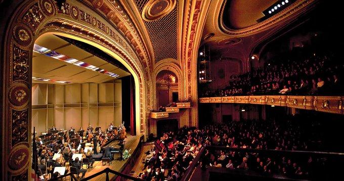Chattanooga Symphony & Opera 2017/2018 Season