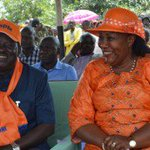 NASA leaders won't boycott their salaries-  Busia Women Rep Florence Mutua