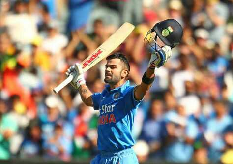 HAPPY BIRTHDAY VIRAT KOHLI SIR.............(king of cricket)
