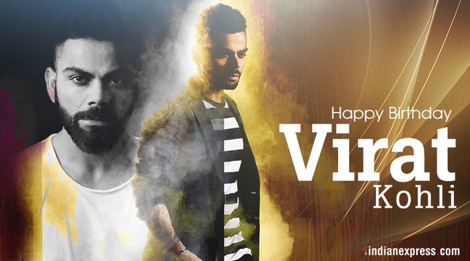 Happy Birthday Virat Kohli: Wishes pour in for the Indian skipper as he turns 29 -