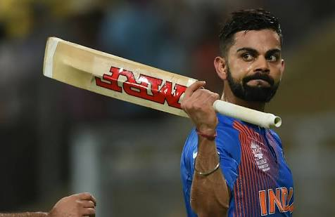 Virat Kohli:  Age: 29  ODI Centuries: 32  Happy 29th birthday Virat Kohli...