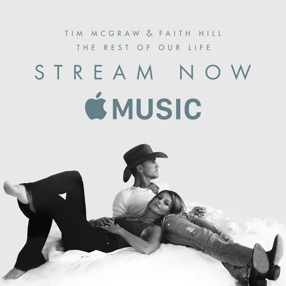 #TheRestOfOurLife is available now on @AppleMusic! https://t.co/tAWJR7r15P
