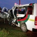 11 people perish in early morning accident at Salgaa
