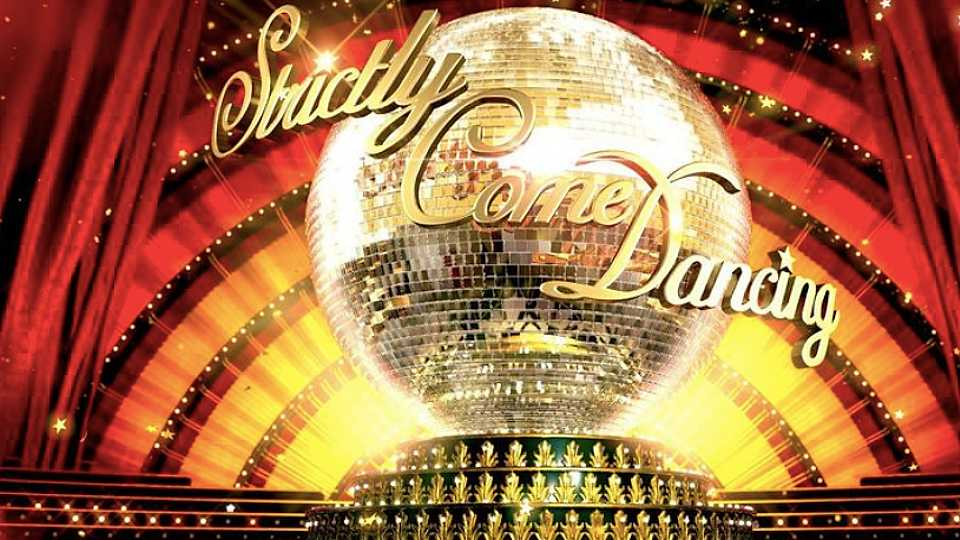OMG! You can now buy Strictly Come Dancing fake tan!