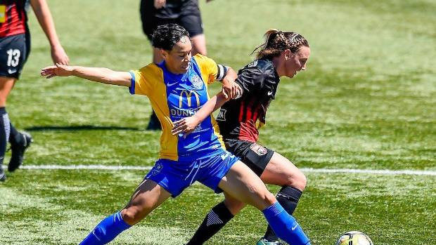 Southern United secure finals berth in National Women's Football League