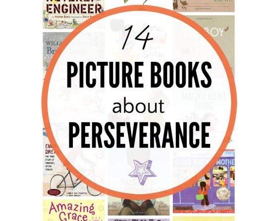 test Twitter Media - 14 BOOKS ABOUT PERSEVERANCE FOR KIDS: #SEL https://t.co/N6XMFwVn7y https://t.co/MPlRNbnl8k