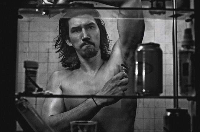 Adam Driver - Happy Birthday!