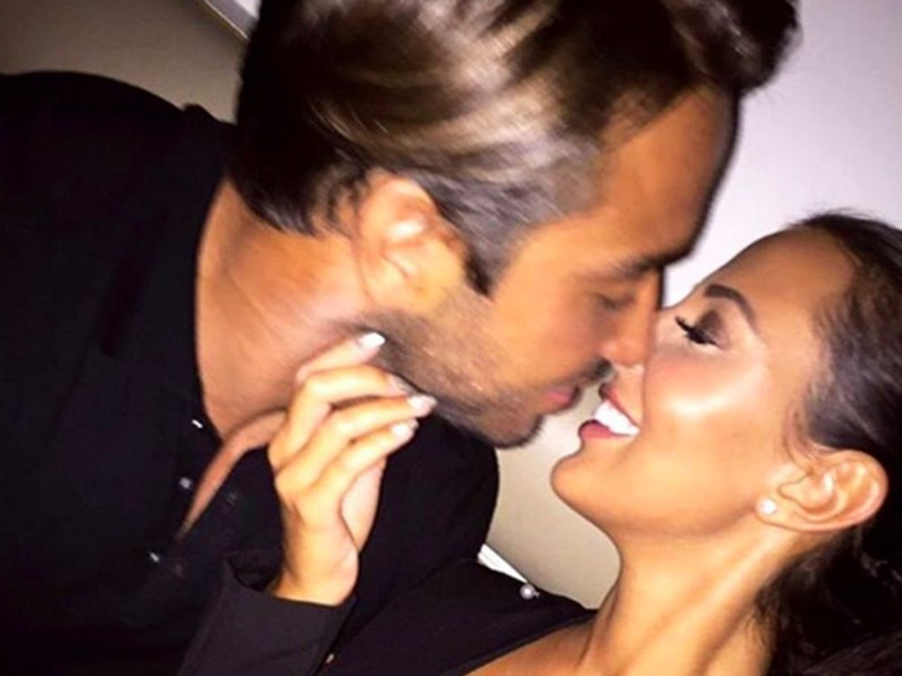 James Lock And Yazmin Oukhellou Lift The Lid On Their Wedding Plans