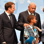Canberra climate action on show at UN talks in Germany