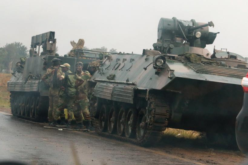 Commentary: Lessons from Zimbabwe's coup https://t.co/IG89qZ2CeA https://t.co/cVaklavoWx