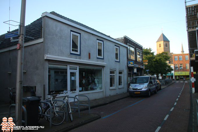 Geen 'Shop en Go' in centrum Naaldwijk https://t.co/BknlmNoTD5 https://t.co/LqK60cmFYR